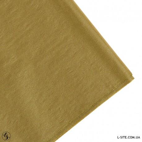 Бумага тишью в листах