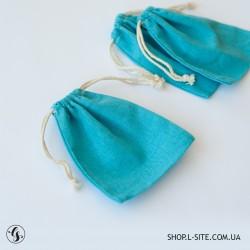 Мешочек для флешки в эко-стиле