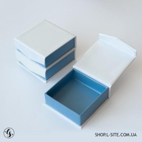 Коробочка для флешки из дизайнерской бумаги