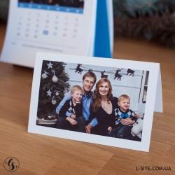 Набор открыток из фотографий 10х15 см с конвертами 8 штук